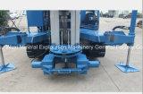 Буровая установка Ydl-300 многофункциональная и польностью гидровлическая воды добра