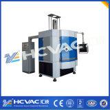 Machine d'enduit titanique de l'or PVD de meubles de vaisselle d'acier inoxydable