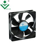 DC 12V 4pinos Antminer PWM S5, S7, S9 8020 ventilador axial