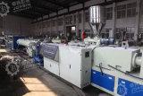 Poupança de energia UPVC/CPVC/tubo de água de PVC máquina de extrusão de produção