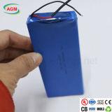OEM Pl2500mAh 12V 30wh het Li-IonenPak van de Batterij voor ZonneBatterij