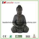 가정 훈장을%s 촛대를 가진 Polyresin 소형 Buddha 동상
