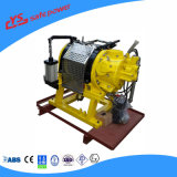 Tipo guincho pneumático do motor do pistão do guincho do ar de Yantai 5ton do ar