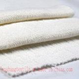 tela del telar jacquar de 6%Polyester 94%Cotton para la camisa de alineada del juego