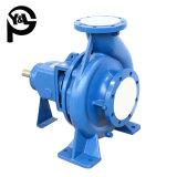 L'eau centrifuge de l'arbre nu/stimuler/pompe de pression