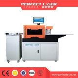 De gemakkelijke CNC van de Verrichting Buigende Machine van de Brief van het Kanaal van het Aluminium