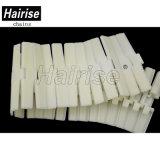 De Plastic Ketting van Hairise 882tab in Beige Kleur of Aangepast