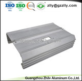 Auto-Gussaluminium-Profil-Kühlkörper