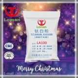 Dióxido Titanium de TiO2 98.5%Min Anatase con altos blancura y precio de fábrica de China