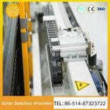 módulo solar do mono sistema do painel 100W solar
