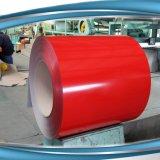 Lo strato del tetto dello zinco/ha preverniciato le bobine d'acciaio laminate a freddo PPGI con il prezzo