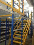 Einlagerung Geräten-der Stahlfach-Racking-Systeme