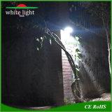 48LEDs 태양 가벼운 야드 거리 정원 램프 LED 센서 점화