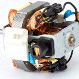 La eficiencia 0.7 Motor AC de alta velocidad para la trituradora de papel