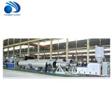 Fabricante chinês da linha da extrusão da tubulação do PVC das Multi-Camadas