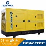 De Macht Geluiddichte 120kw 150kVA Ricardo Diesel Generator van Genlitec