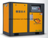 15kw industriels dirigent le compresseur d'air rotatoire piloté de vis