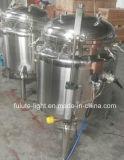 食品加工のためのステンレス鋼の産業圧力鍋