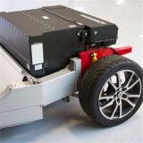 Coche eléctrico puro, paquete de la batería de litio de Ncm