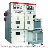 Switchgear interno do cerco de Suplly Electirc da potência do LV 380V 630A
