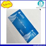 パンチ穴が付いている良質の工場卸売会員コンボのカード