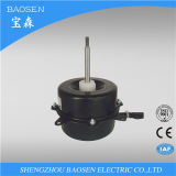 Tipo partido motor de ventilador del acondicionador de aire, motor de interior del aire acondicionado, motor de Fam para el acondicionador de aire de la fractura