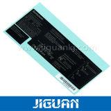Serigrafie die de Elektronische Sticker van het Zelfklevende Etiket van de Kleur van het Product afdrukken