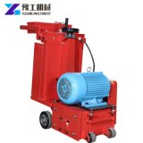 5.5HPホンダPowered Concrete Milling Machine Asphalt Concrete Scarifying Machine Road Scarifier