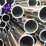 Tubo di acciaio senza giunte del tubo di Inconel della lega di nichel