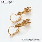 Xuping 우아한 귀걸이 (95974)