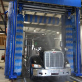 Bus automática máquina de lavado de camiones equipo Limpieza equipo automático de automóviles
