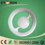 Lampada semplice moderna dell'anello di Ctorch 18W LED con la base E27/B22