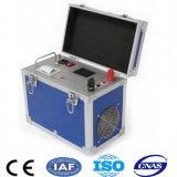Verificador da resistência de contato do circuito do medidor da resistência de laço do transformador da qualidade superior