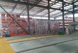 中国の自動トンネル車の洗濯機機械タイプ製造者