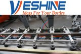 Maquinaria de sopro do frasco de alta velocidade plástico