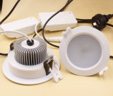 2835 14W Dimmable Австралия Downlight