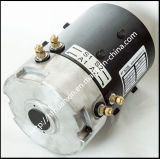 DC 모터 Zq48-4.0-C 48V 4kw DC 엔진 클럽 차 스쿠터 Motorcyle 솔질된 부속