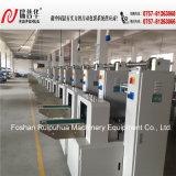 Empaquetadora del flujo del alimento (ZP320)