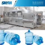 máquina de rellenar del agua de botella 5gallon