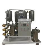 Macchina residua di filtrazione sotto vuoto dell'olio idraulico di Tyd