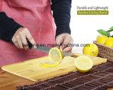 Доска кухни бамбука 100% прерывая/Bamboo разделочная доска/Bamboo доска
