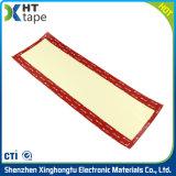 거품 두 배 편들어진 절연제 접착성 밀봉 테이프