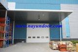 Portelli sezionali industriali/portelli ambientali automatici del garage