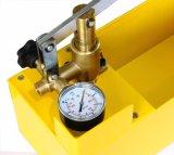 A pressão do lado da bomba de teste (HSY30-5)