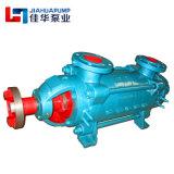 De in het groot Meertrappige CentrifugaalEnergie van China - de Pomp van het Voer van de Boiler van de besparing