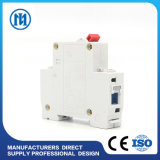 IEC60947 Fpv-63 1p、2p、3p、4p 10A、16Aの20A 12VDC-1000VDC小型DCの回路ブレーカ