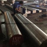 Barra d'acciaio rotonda dell'acciaio 6150 della molla 1.8159 laminati a caldo
