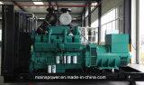 Générateur diesel Cummins 1000kVA Groupe électrogène de puissance de cotation de veille