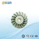 ステンレス鋼の部品を機械で造るCNCを機械で造る卸し売りカスタム精密CNC