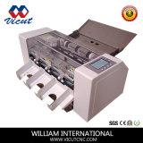 자동 공급 명함 절단기 Vct-CCA3